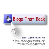 Blogs That Rock